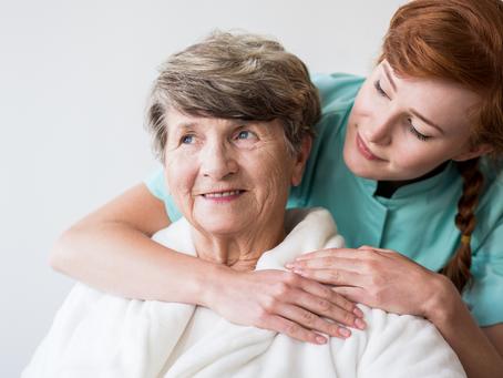 Mitos de la geriatría y la vejez