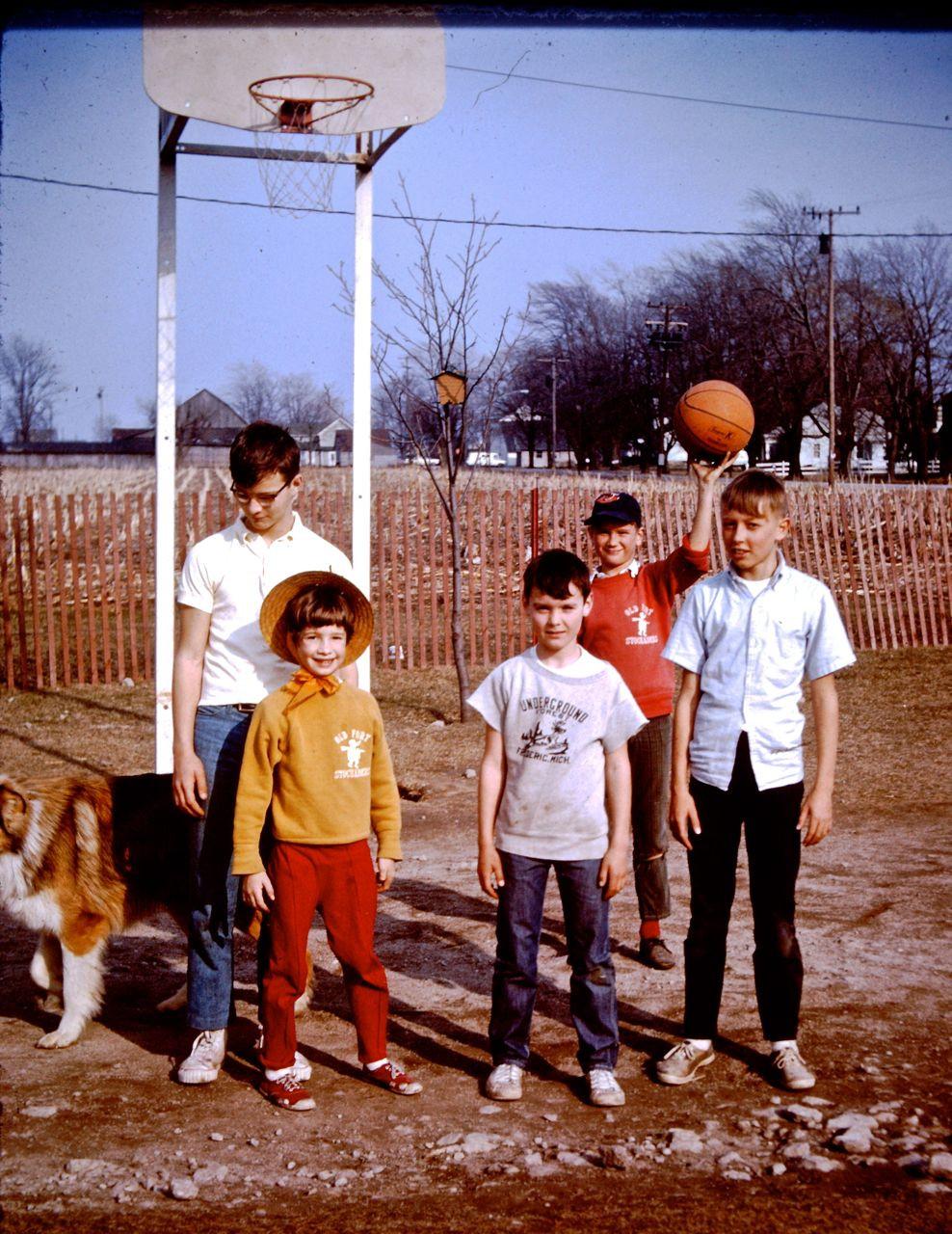 Fort Seneca Kids.jpg