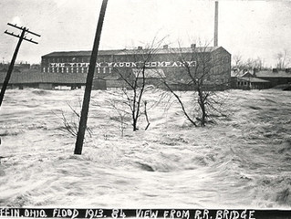 1913 Flood in Tiffin Revisited: Part 3