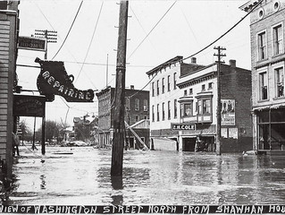 1913 Flood in Tiffin Revisited: Part 4