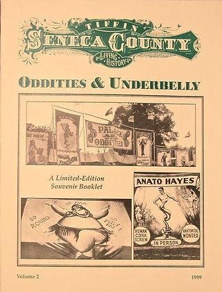 Oddities & Underbelly