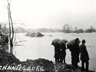 1913 Flood in Tiffin Revisited: Part 2