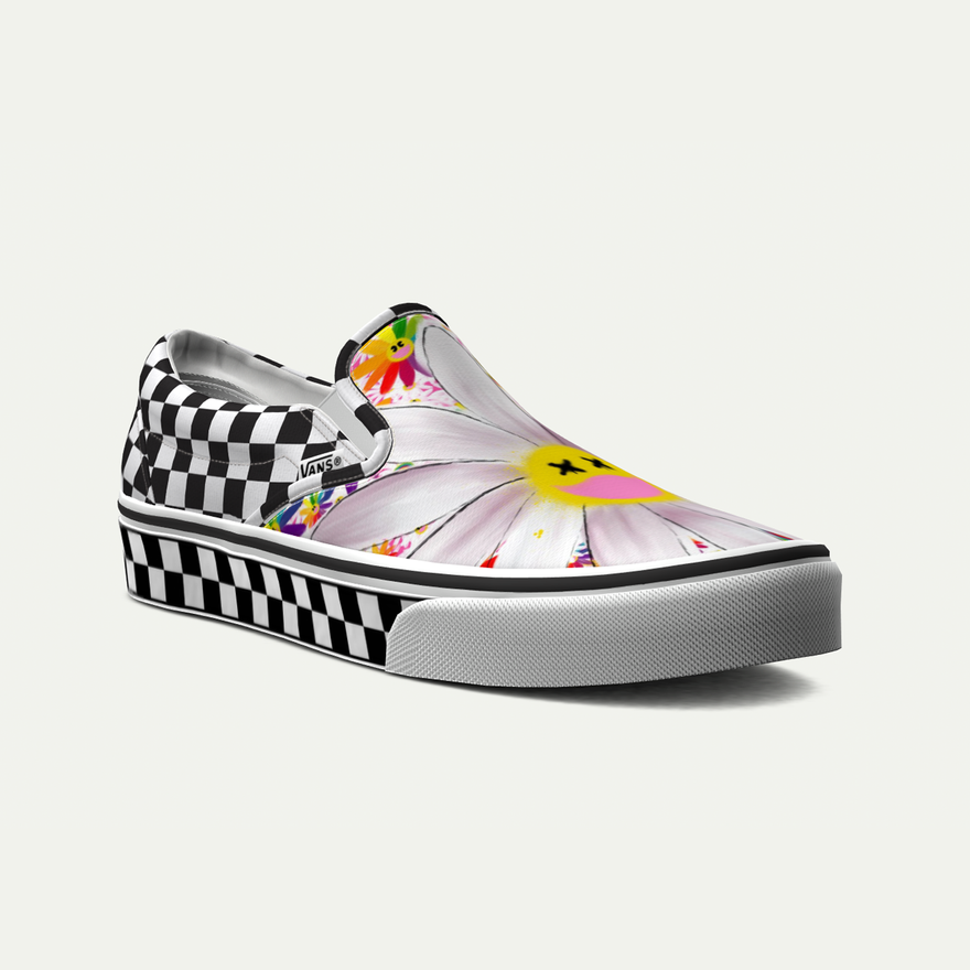 SUPER LOWER VANS