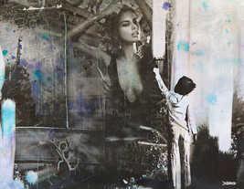 ADRIANA LIMAana Lima - fine art print by the str