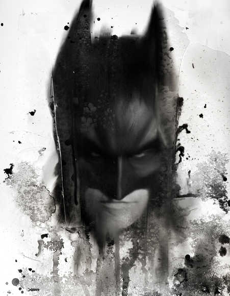 EPIC OF BATMAN