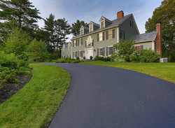 Driveways are Our Specialty