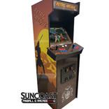 Fuill Size Arcades