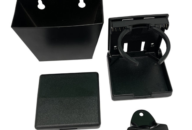 Pub Pack | Cup Holders and Bottle Opener