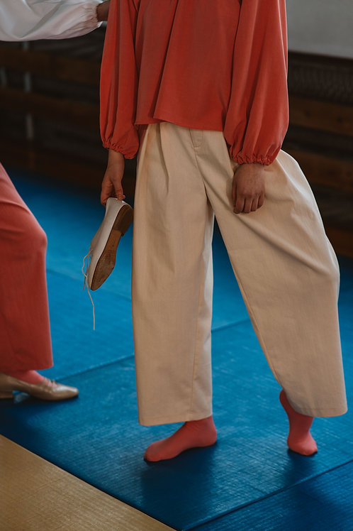 spodnie ▫ Nila