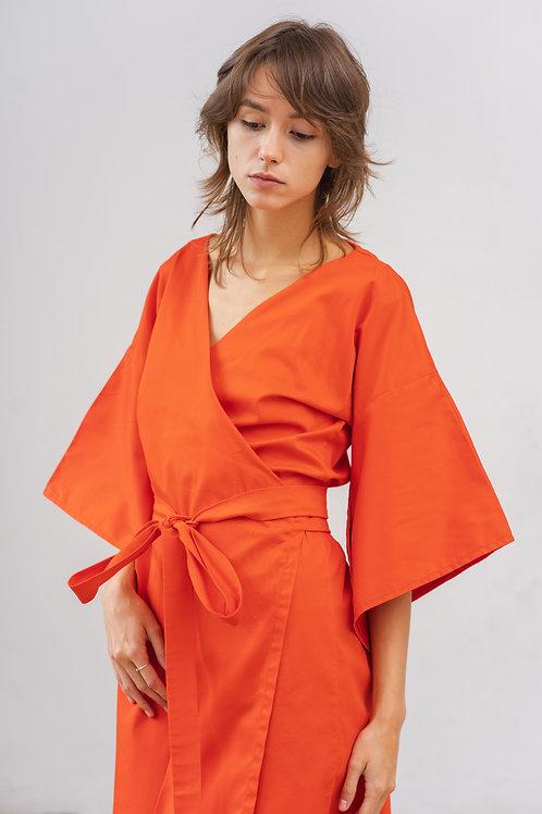 SAMPLE SALE ~ sukienka tsubasa mini