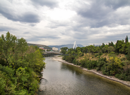 48 Hours In Podgorica - Montenegro's Hip Capital Unlike Any Other City In Europe