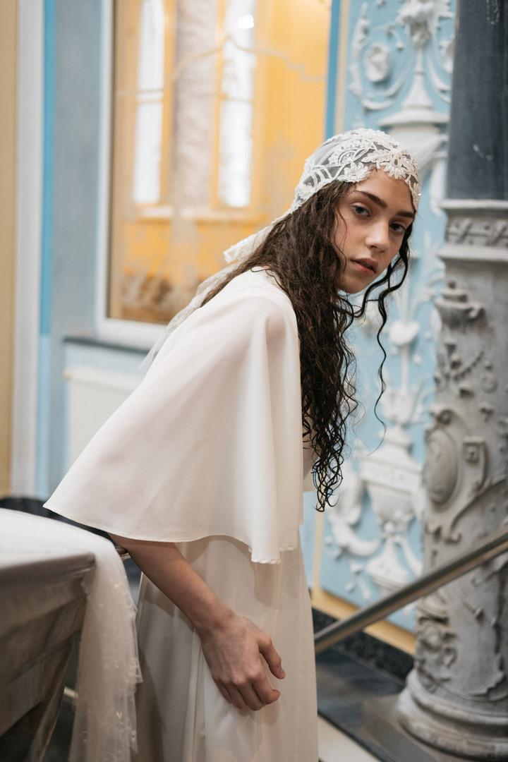 suknia LIUBA