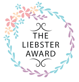 My Entry for the Liebster Award!