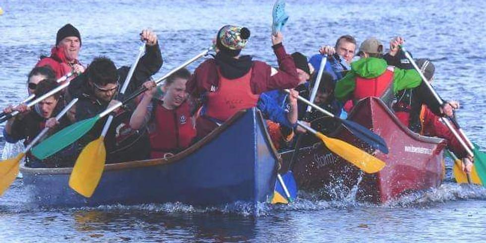 Jim Wilson Tiger Boat Challenge