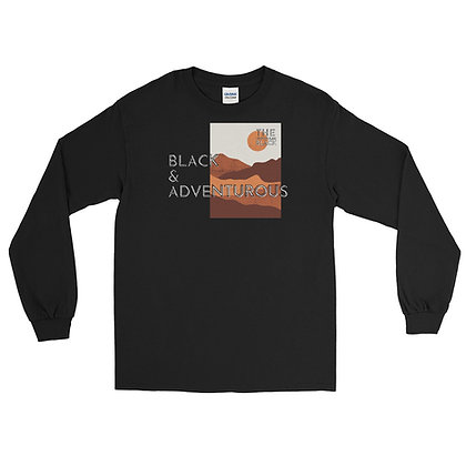 Edited As Fuck | Long Sleeve Shirt