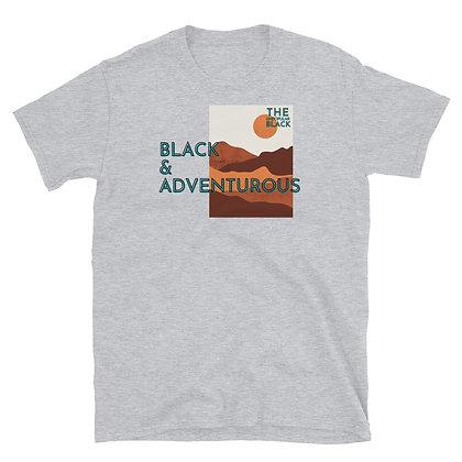 Edited As Fuck   Unisex T-Shirt