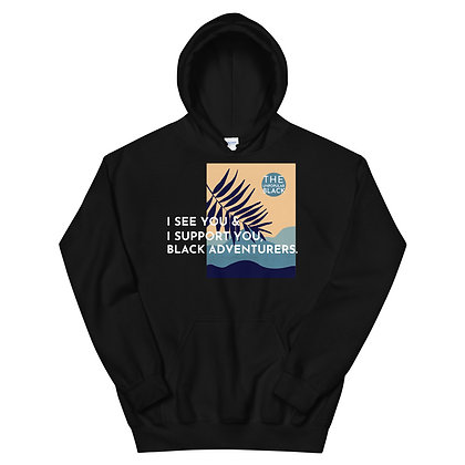 Ally Support | Unisex Hoodie