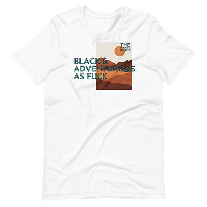 As Fuck | Unisex T-Shirt