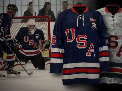 USA Warriors Ice Hockey
