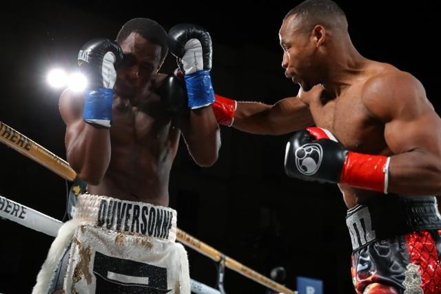 Ring City USA Results: Adams Stops Duversonne in Two