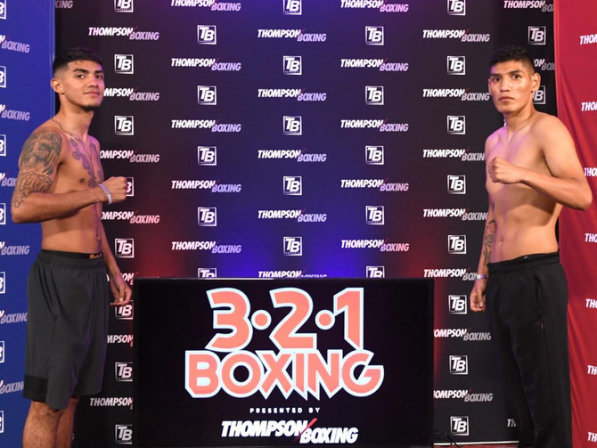 Weights From Corona