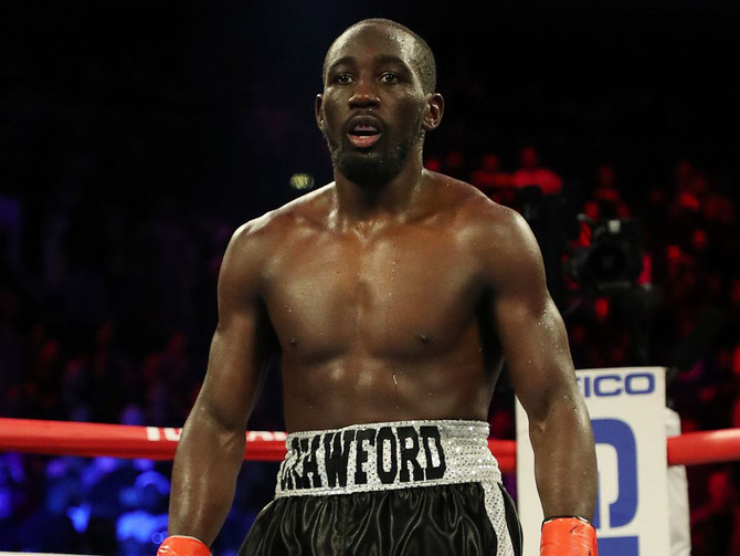 Terence Crawford: I am going to do me