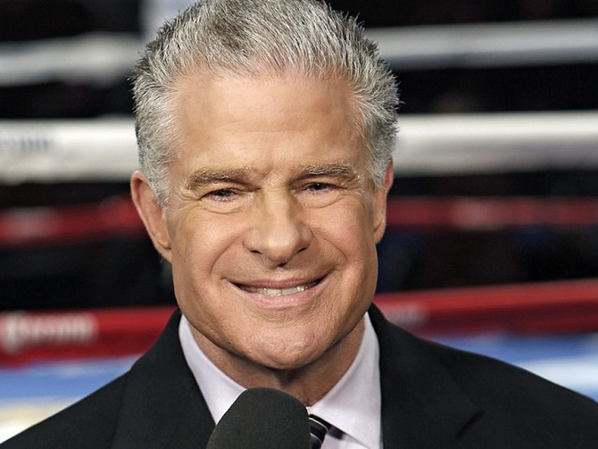 Jim Lampley Becomes Official Voice of Triller Fight Club