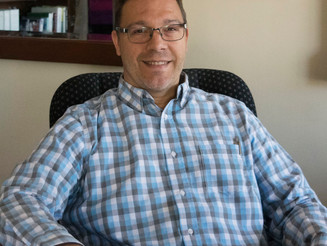 Compass Welcomes New Clinical Director!