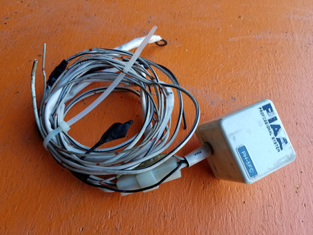 FS PIAA PH-5FC Light Ballast