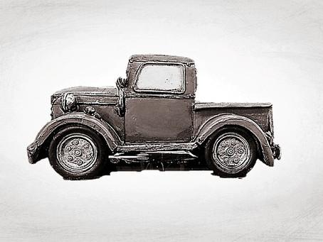 1989 Honda Accord (Sold)