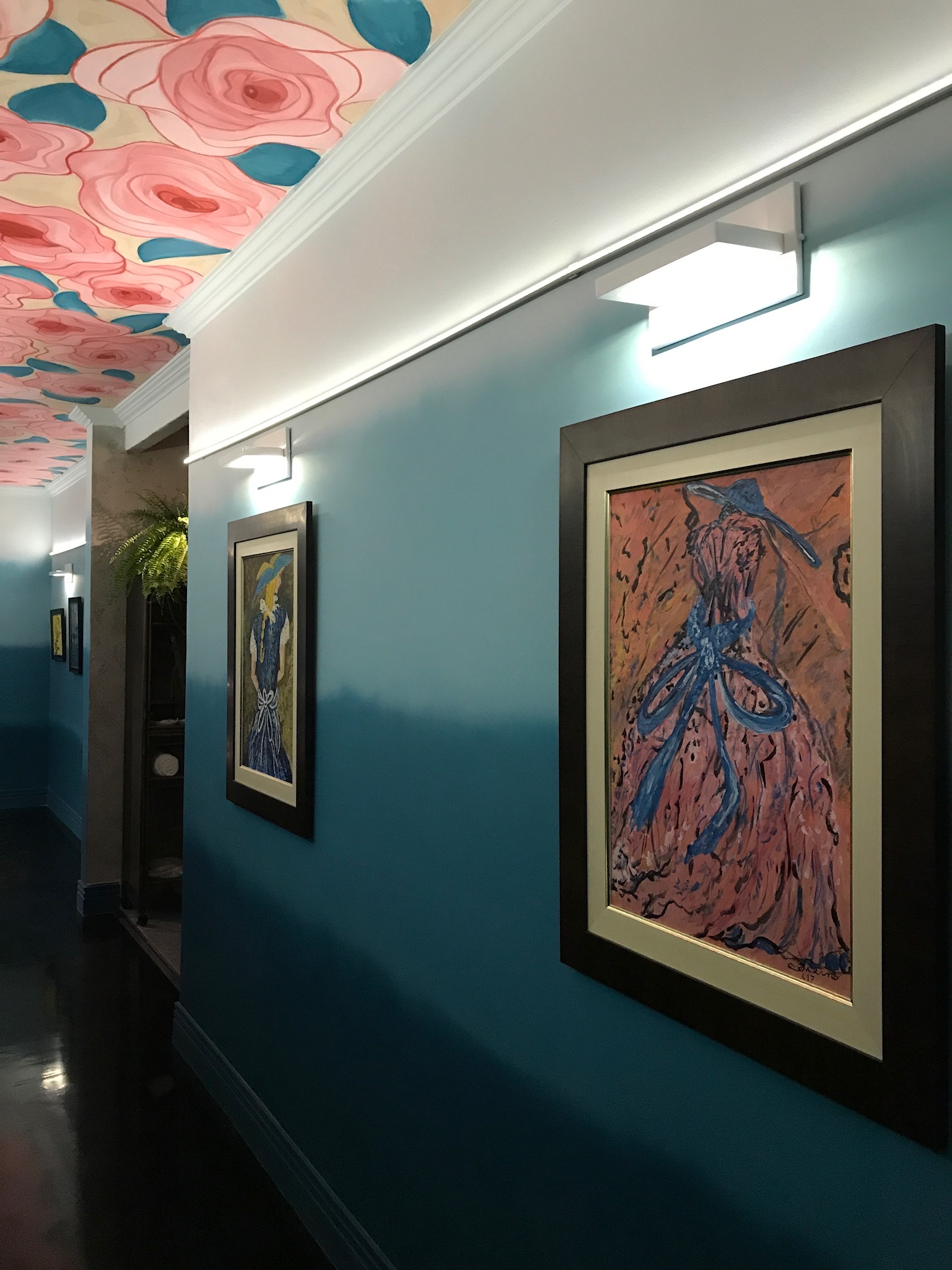 Galeria de Arte - Casa Cor CE 2017