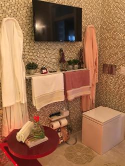 Banheiro Filhas - Casa Cor CE 2016