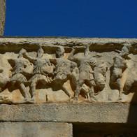 Stáž v Efesu