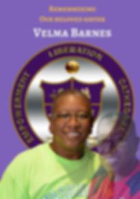 Velma Barnes