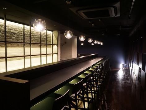 Bar Nyantory Jasmac 701 (2017)