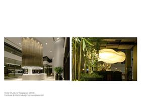Hotel StudioM_by Lissoni (2009)