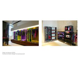 Gallo store via Manzoni (2010)