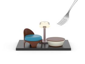 "Dorce Design ""Sweet Home"""