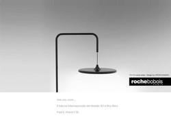 Roche-Bobois in Salone del mobile