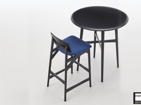 RECO Bar chair & table