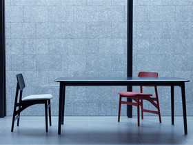 RECO Dining chair & table
