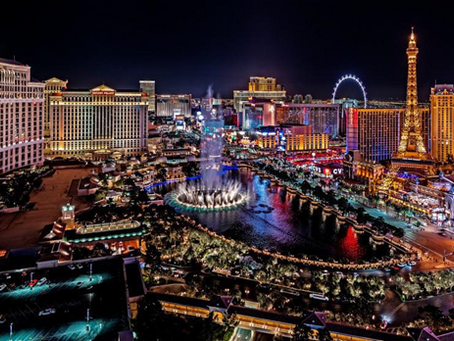 74th Annual Meeting of the American Society for Surgery of the Hand - Las Vegas, Nevada 9/4-9/7