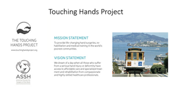 Touching Hands 2019 2