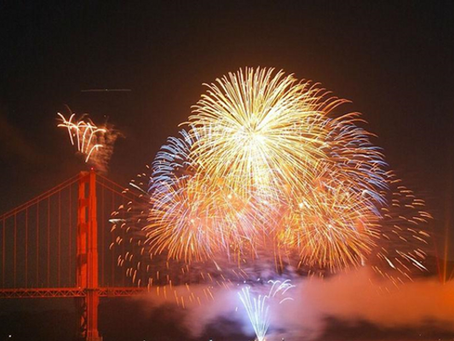 5 Fireworks Tips From A Hand Surgeon