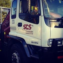 SCS Transport Logistics