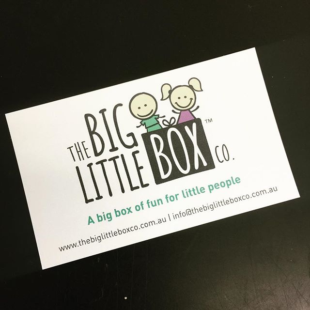 The Big Little Box Co