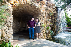 Dallas Engagement ChazHeed Photography 4