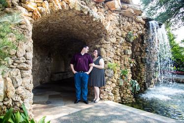 Dallas Engagement ChazHeed Photography 4