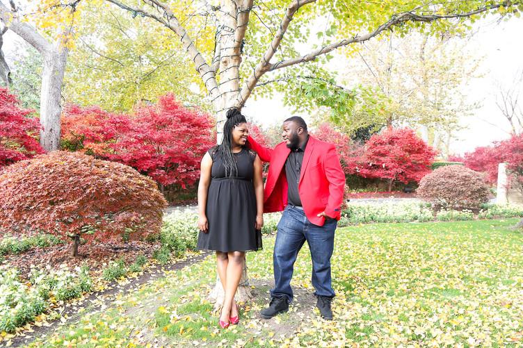 Dallas Engagement ChazHeed Photography 9