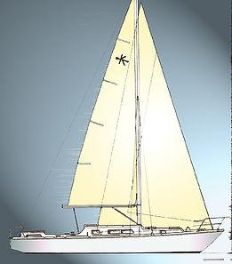 croisières-Bandol-voilier-apéro-baignade-voile-balade-en-mer-pirat-croisières-Gricha-amel-kirk